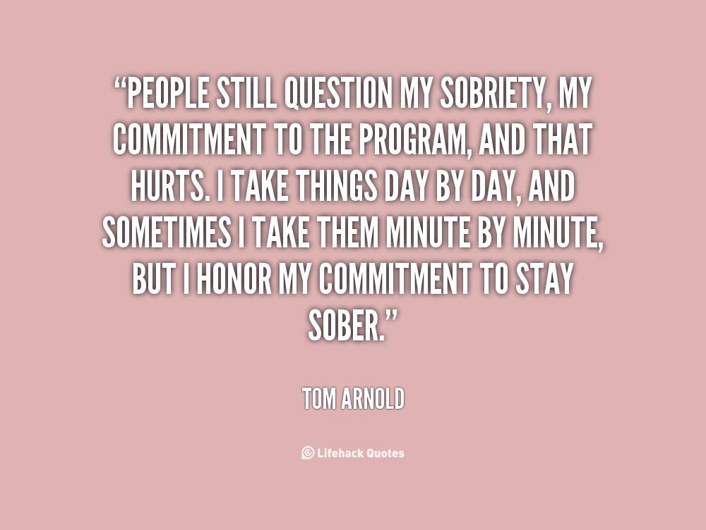 Favorite Inspiring Quotes: Famous Sobriety Quotes. QuotesGram