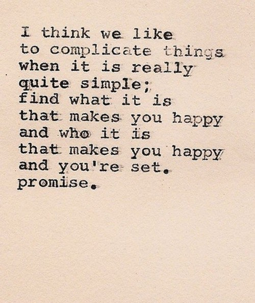 Simple Life Quotes Funny: When Life Was Simple Quotes. QuotesGram