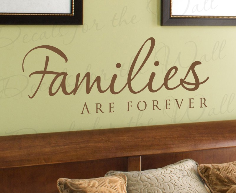 quotes about family forever quotesgram. Black Bedroom Furniture Sets. Home Design Ideas
