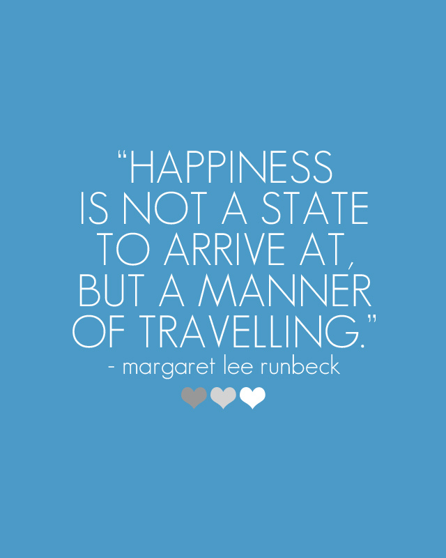 Long Inspirational Quote About Happiness: Famous Meaningful Quotes. QuotesGram