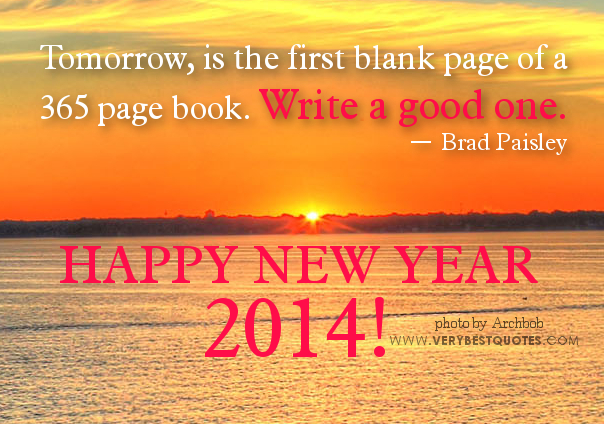 Happy New Year Motivational Quotes. QuotesGram