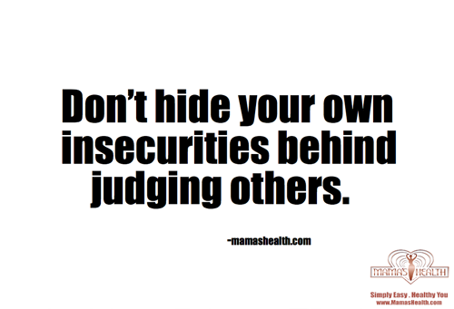 Quotes About Jealousy And Insecurity. QuotesGram