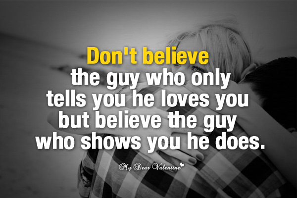Fake Love Quotes For Him. QuotesGram