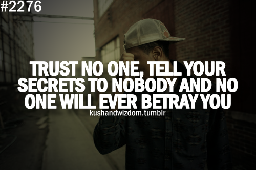 Betrayal Of Trust Quotes: Trust Quotes From Famous People. QuotesGram