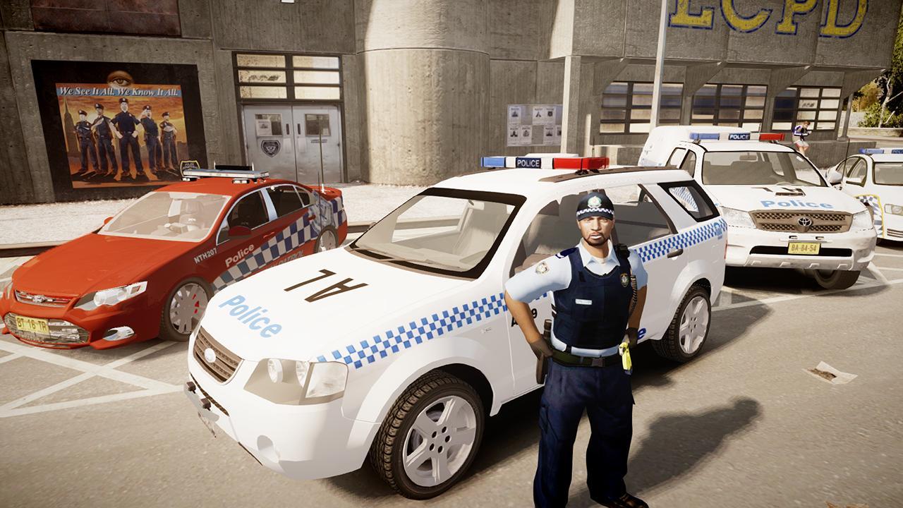 Chevrolet Suburban Lax Airport Police For Gta San Andreas: Gta San Andreas Police Pedestrian Quotes. QuotesGram