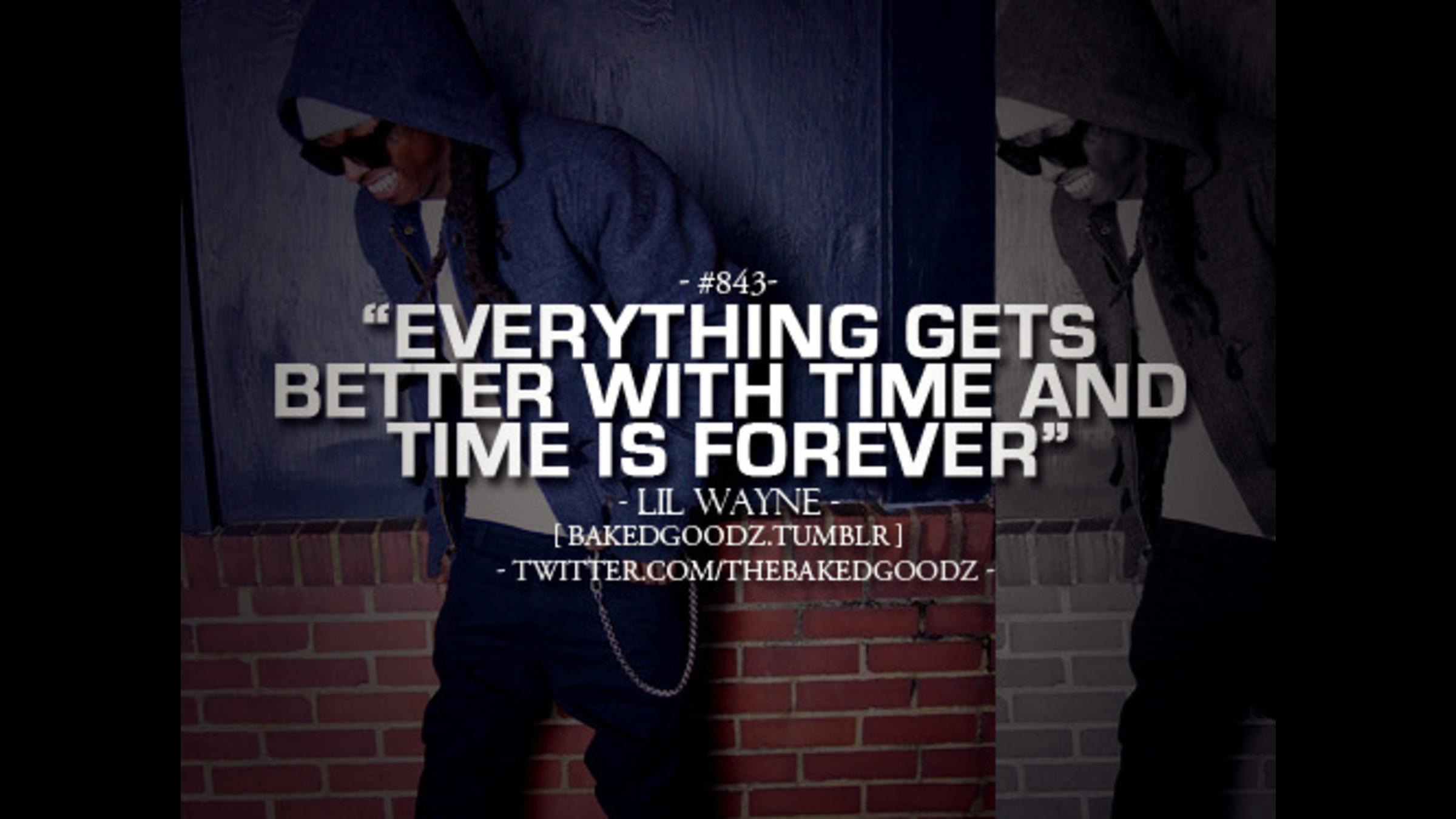 Birthday Quotes Lil Wayne. QuotesGram