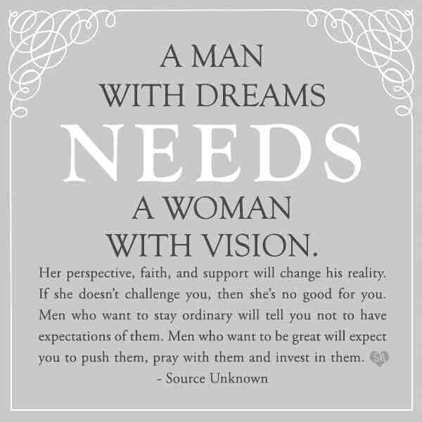 What A Woman Wants From A Man Quotes: Great Business Partner Quotes. QuotesGram