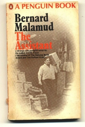 the bill by bernard malamud Complete summary of bernard malamud's the complete stories of bernard malamud enotes plot summaries cover all the significant action of the complete stories of.
