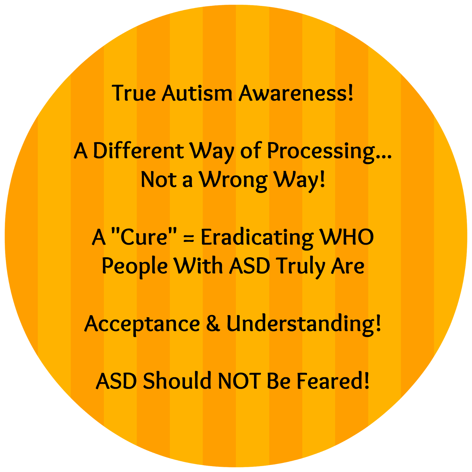 Inspirational Quotes About Positive: Autism Funny Quotes For Parents. QuotesGram