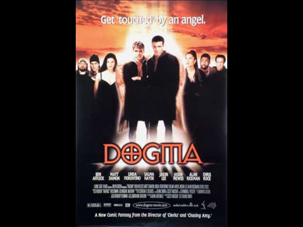 dogma movie quotes quotesgram