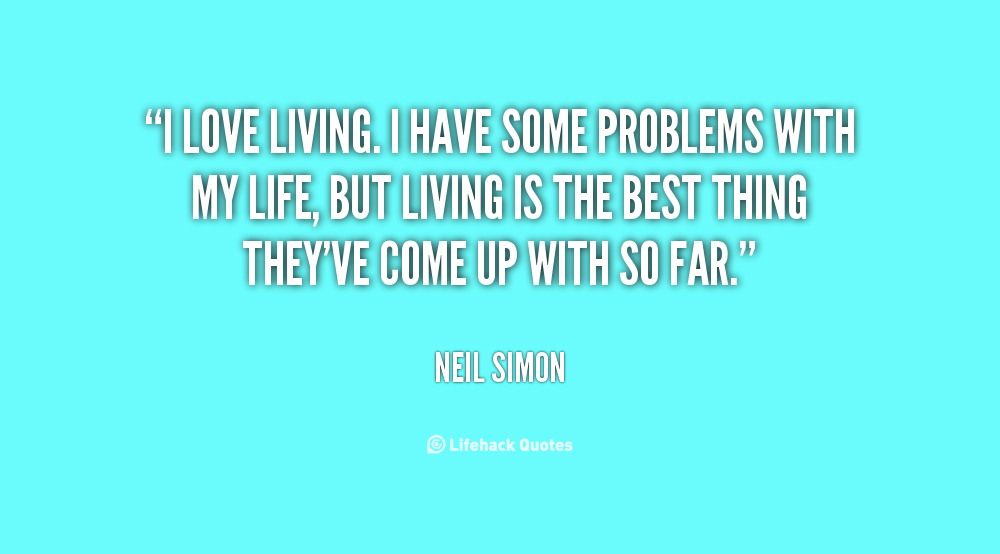 Neil Simon Quotes. QuotesGram