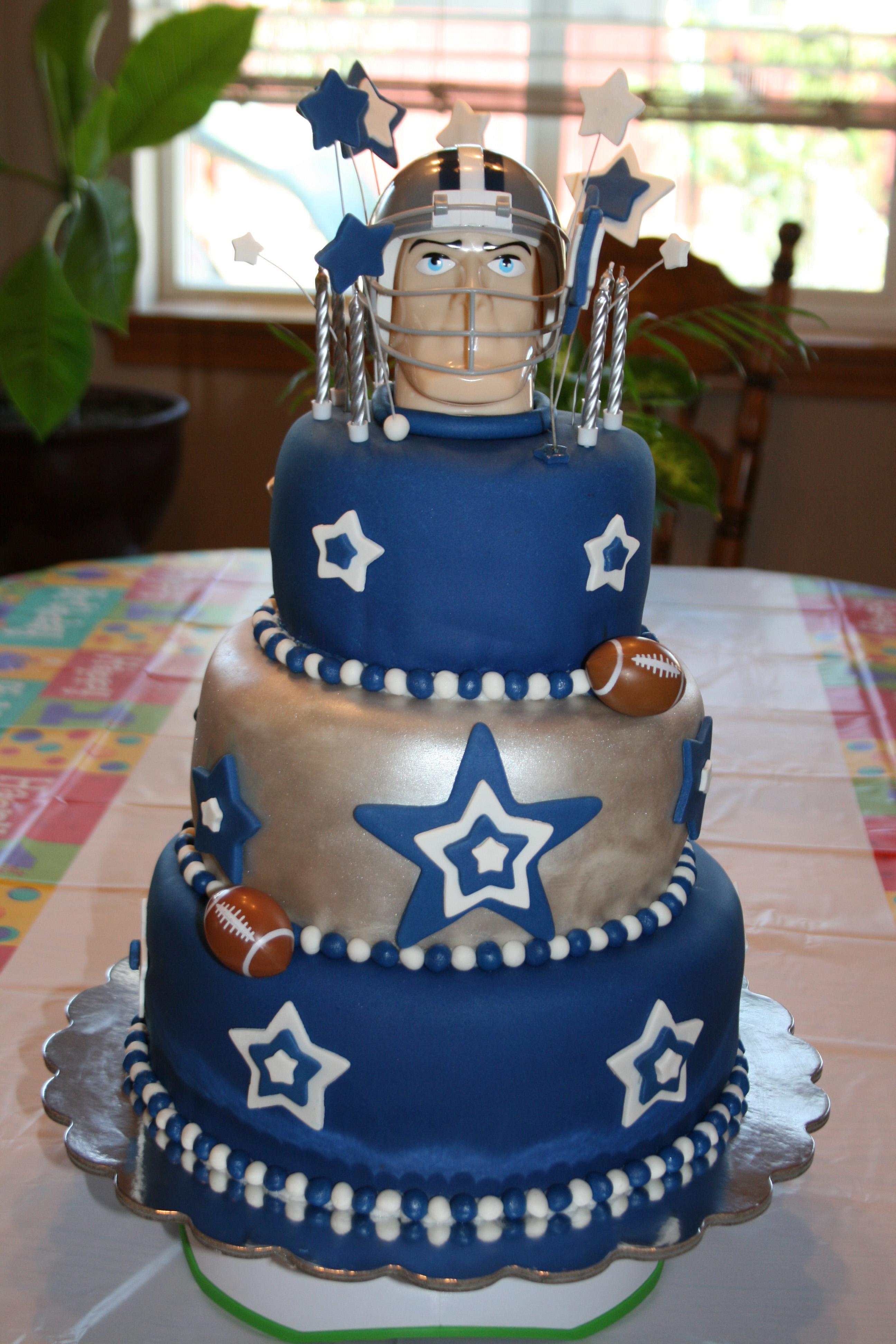 Dallas Cowboys Birthday Quotes. QuotesGram