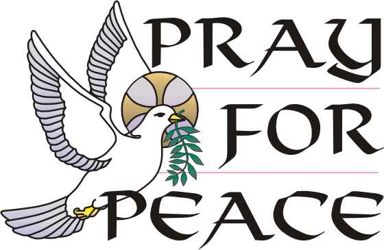Praying For Peace Quotes. QuotesGram