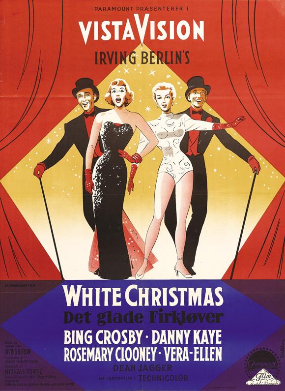 White Christmas Movie Quotes Quotesgram