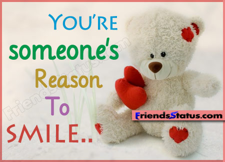 Smile You Are Loved Quotes. QuotesGram