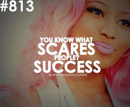 Nicki Minaj Pics With Quotes: Nicki Minaj Inspirational Quotes. QuotesGram