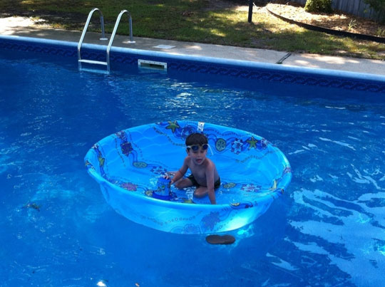 Funny Swimming Pool : Funny quotes about swimming pools quotesgram
