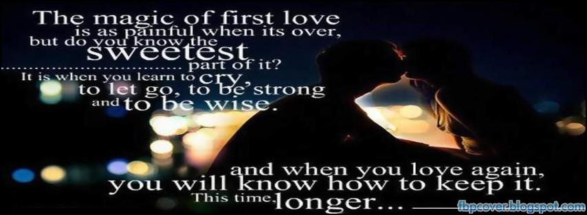 Love Quotes Timeline Covers. QuotesGram