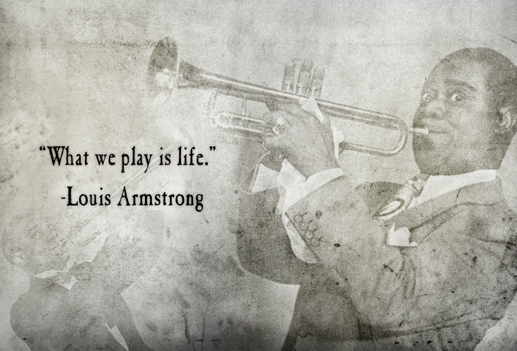 Alex Louis Armstrong Quotes. QuotesGram