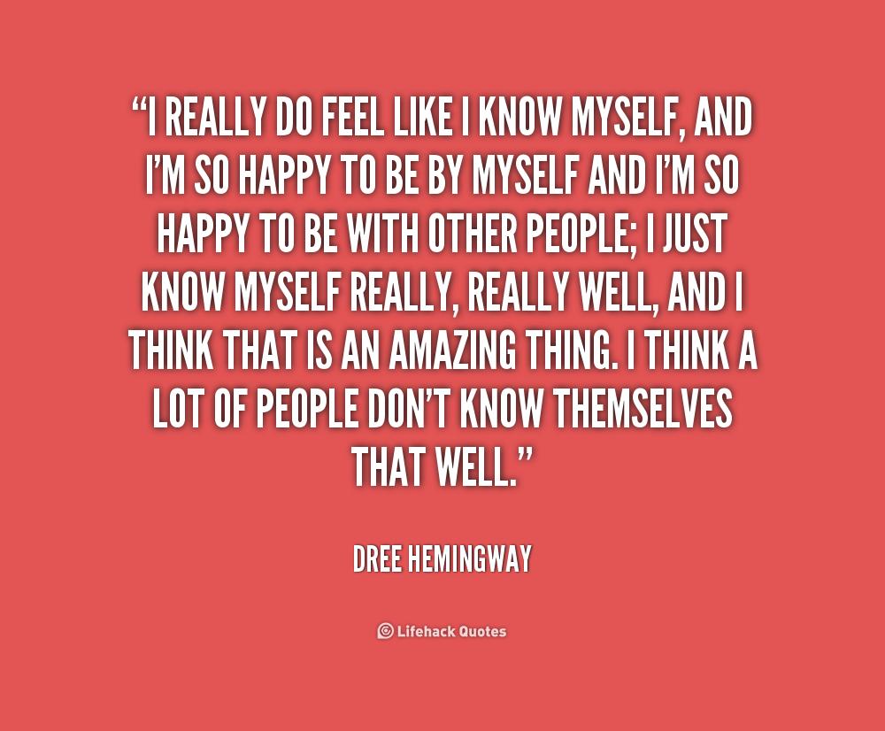 Im So Happy Quotes. QuotesGram