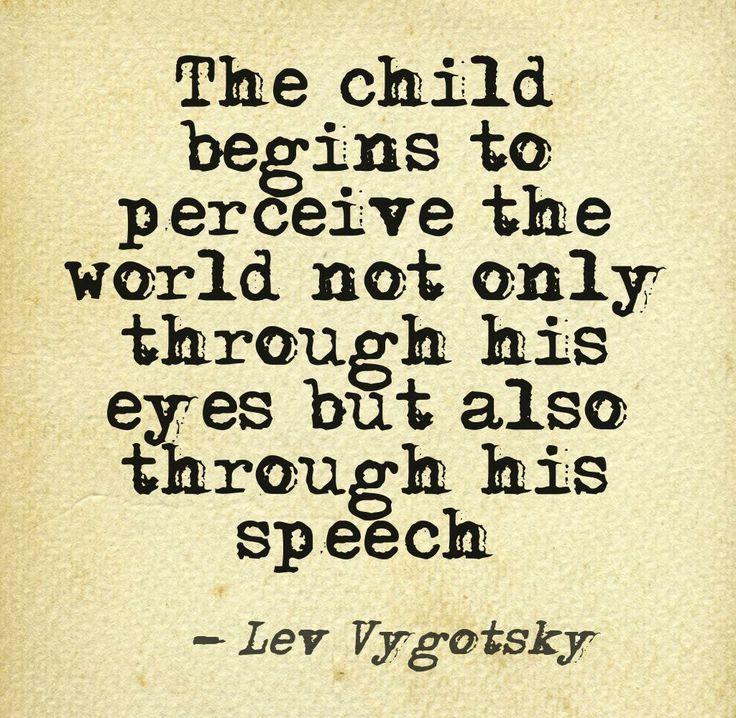 child development psychologist quotes