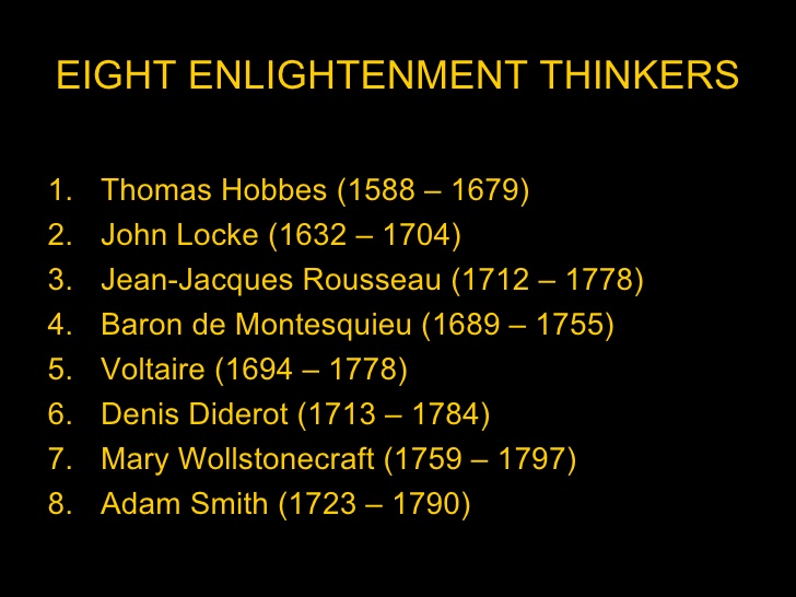 John Locke Quotes Enlightenment. QuotesGram