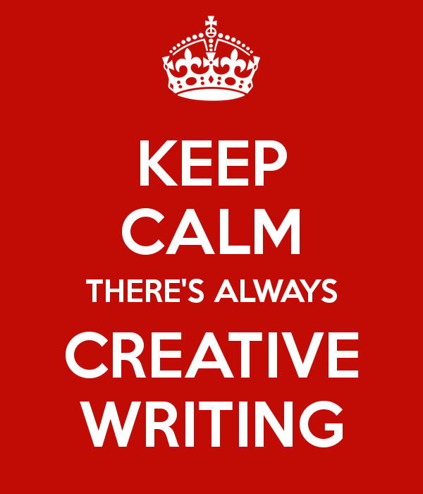 the creative writing being important Important course in writing a student will ever take-his  write, that they have to be coddled or bullied or  occasionally creative writing be- comes a part of the.