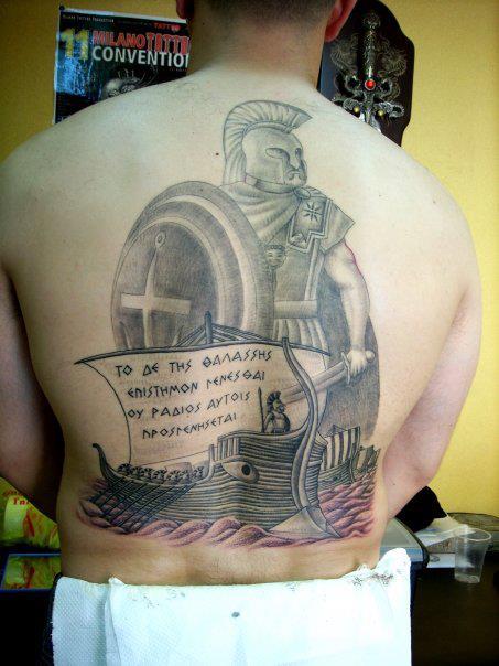 Ancient Spartan Warrior Quotes Script Quotesgram