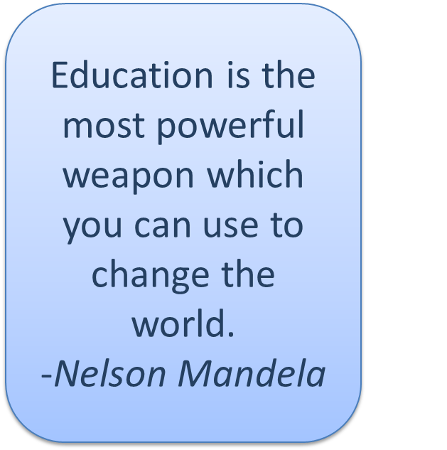inspirational quotes for teachers education quotesgram