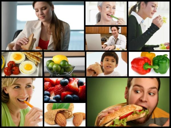 eating healthy important essay