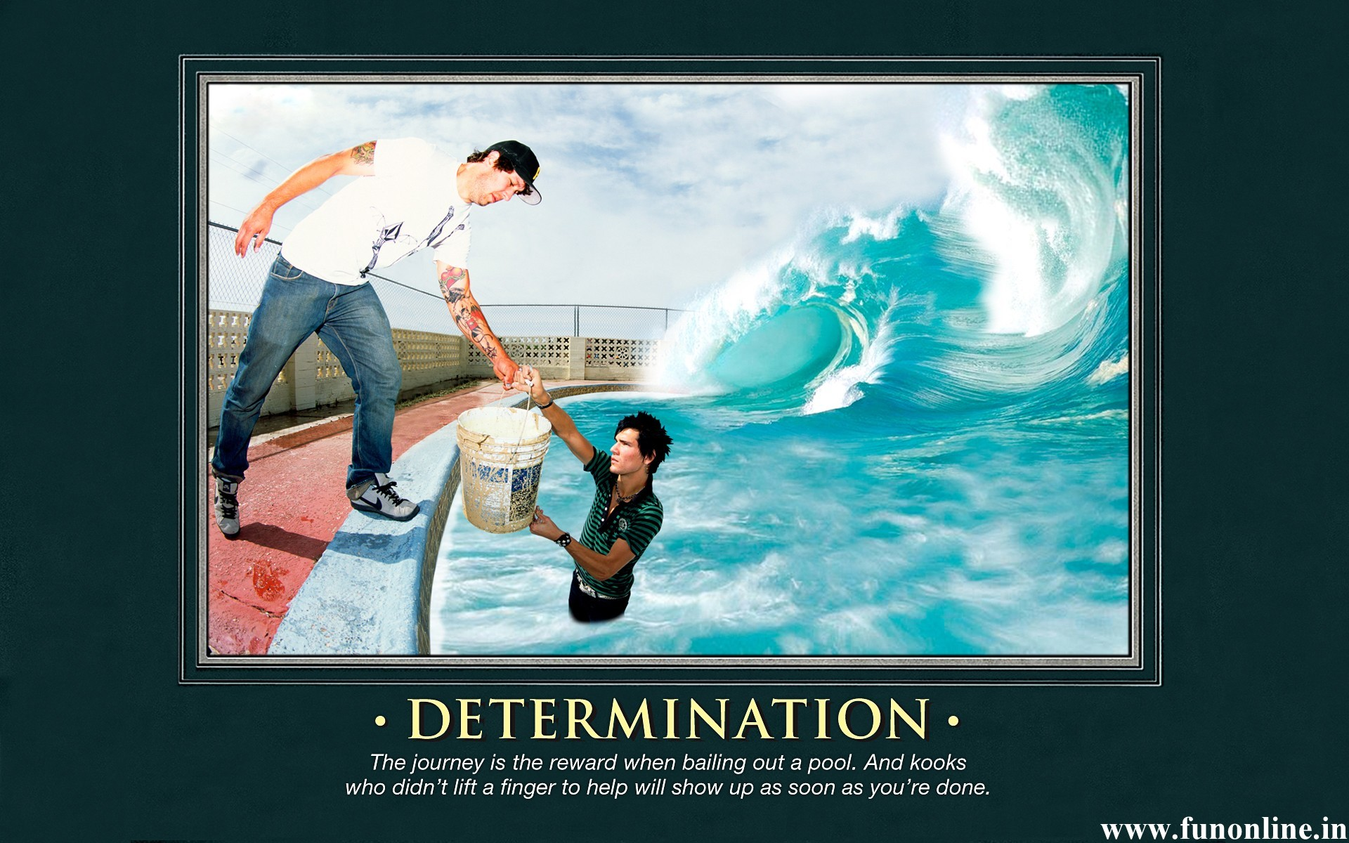 Inspirational Quotes About Determination. QuotesGram