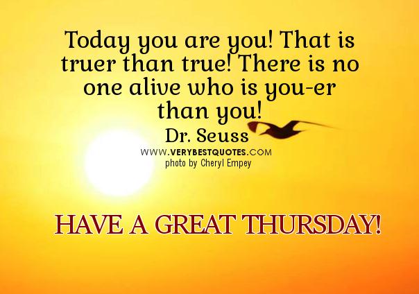 Cartoon Good Morning Thursday Quotes. QuotesGram