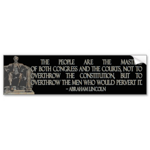 Abraham Lincoln Quotes On Liberty And Tyranny Quotesgram