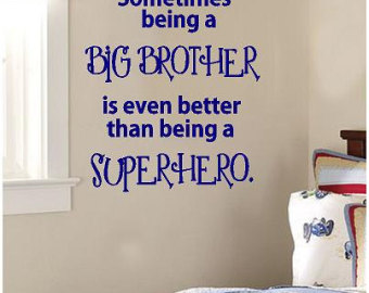 Big Sister Baby Brother Quotes. QuotesGram