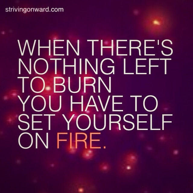 Best Motivational Quotes For Lefties: When You Have Nothing Quotes. QuotesGram