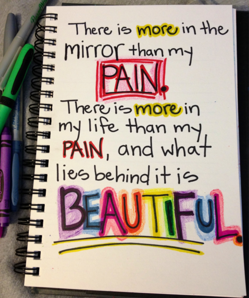 Inspirational Quotes Motivation: Inspirational Quotes About Chronic Pain. QuotesGram