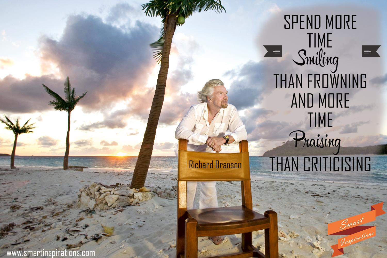 Richard Branson Career Quotes QuotesGram