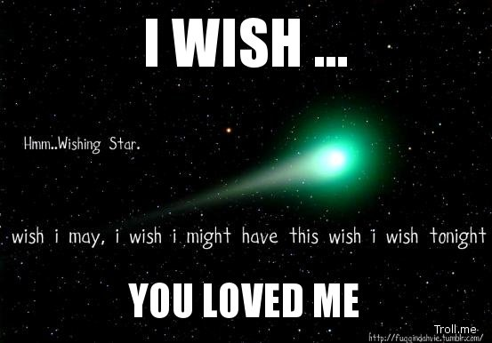 Quotes I Never Loved You Quotesgram: Wish You Loved Me Quotes. QuotesGram