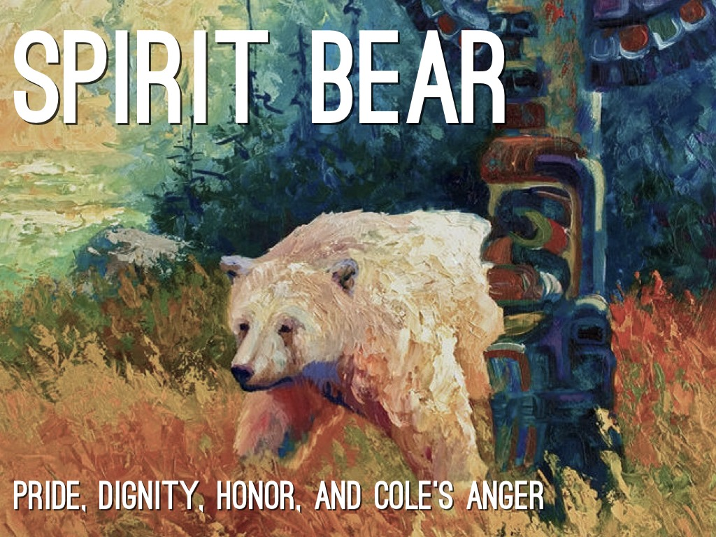 touching spirit bear Listen to touching spirit bear audiobook by ben mikaelsen stream and download audiobooks to your computer, tablet or mobile phone bestsellers and latest releases try any audiobook free.
