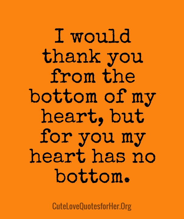 Love Quotes About Life: Thanks For Coming Quotes. QuotesGram