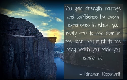 Quotes About Strength Of Spirit  Quotesgram