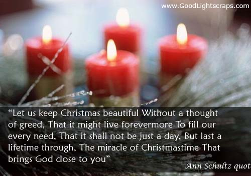 Holiday Season Quotes Inspirational Quotesgram: Good Christmas Quotes Sayings. QuotesGram