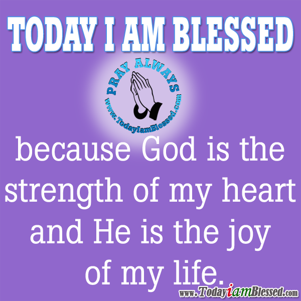 God Strength Quotes: God Is My Strength Quotes. QuotesGram