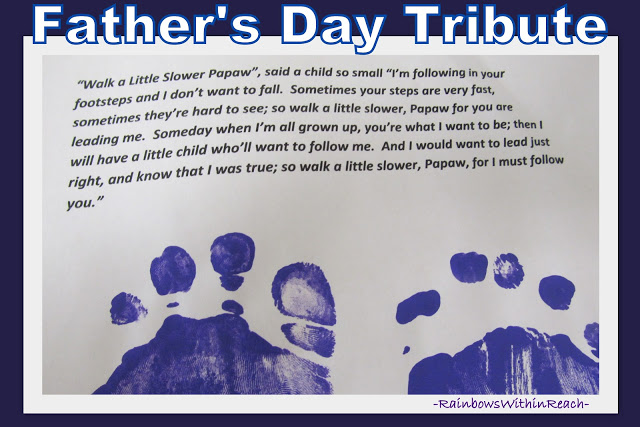 Tribute To Father Quotes: Tribute To Fathers Day Quotes. QuotesGram