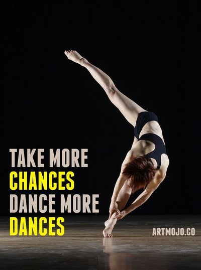 Lyrical Dance Quotes Quotesgram