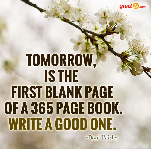 365 Days For New Year Quotes Quotesgram