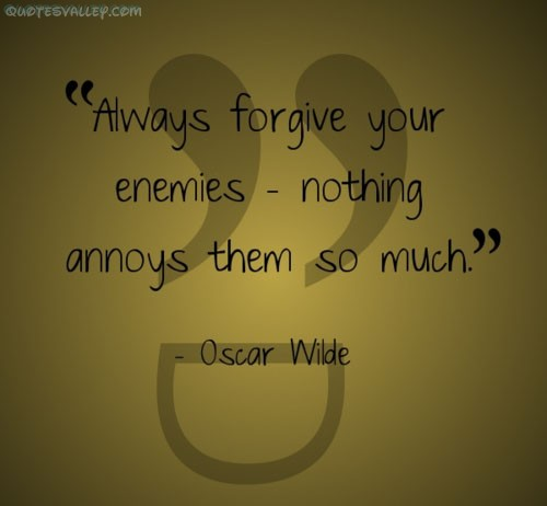 Funniest Quotes And Sayings Forgive Them. QuotesGram
