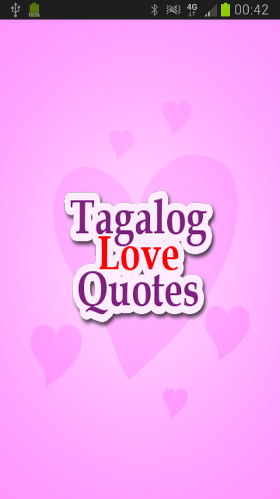 Tagalog Love Quotes Text Messages : Tagalog funny love quotes text messages