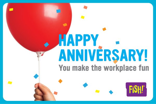 Th anniversary quotes for employees quotesgram