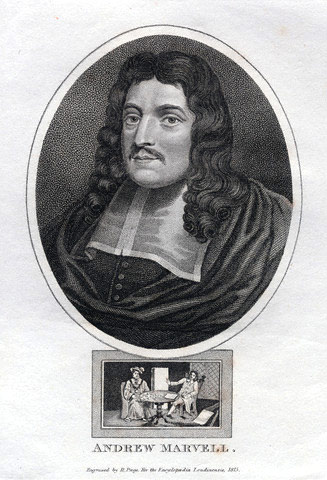 the non discriminatory nature of time in to his coy mistress by andrew marvell The speaker of andrew marvell's poem, to his coy mistress, thinks that time is  a super-villain out to get him he wants to flip the script and control time it's not.